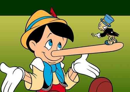 家族に嘘をついていることはありますか?