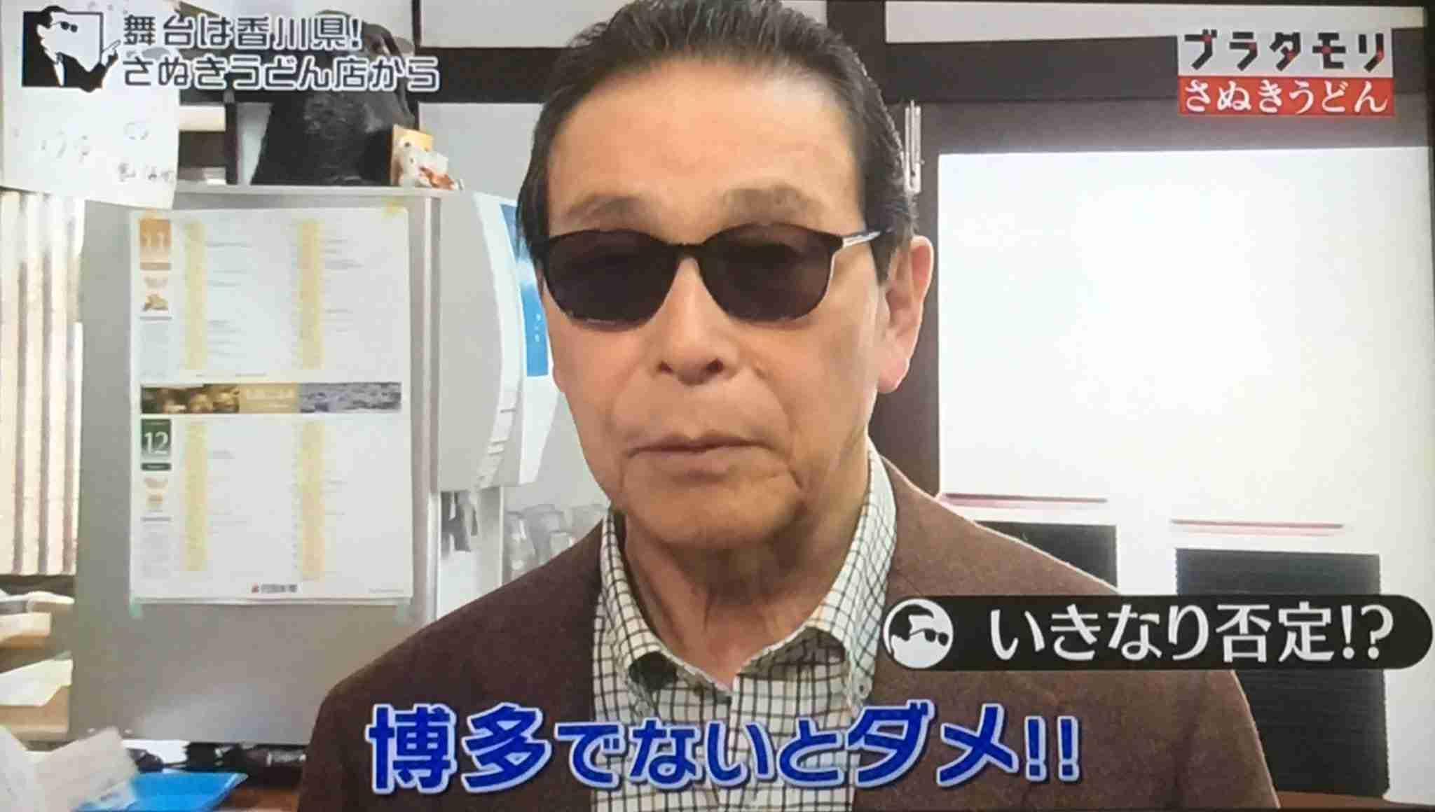 福岡県のうどん事情を語ろう