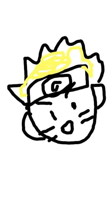 【お絵かき】漫画キャラを書いて当てるトピ