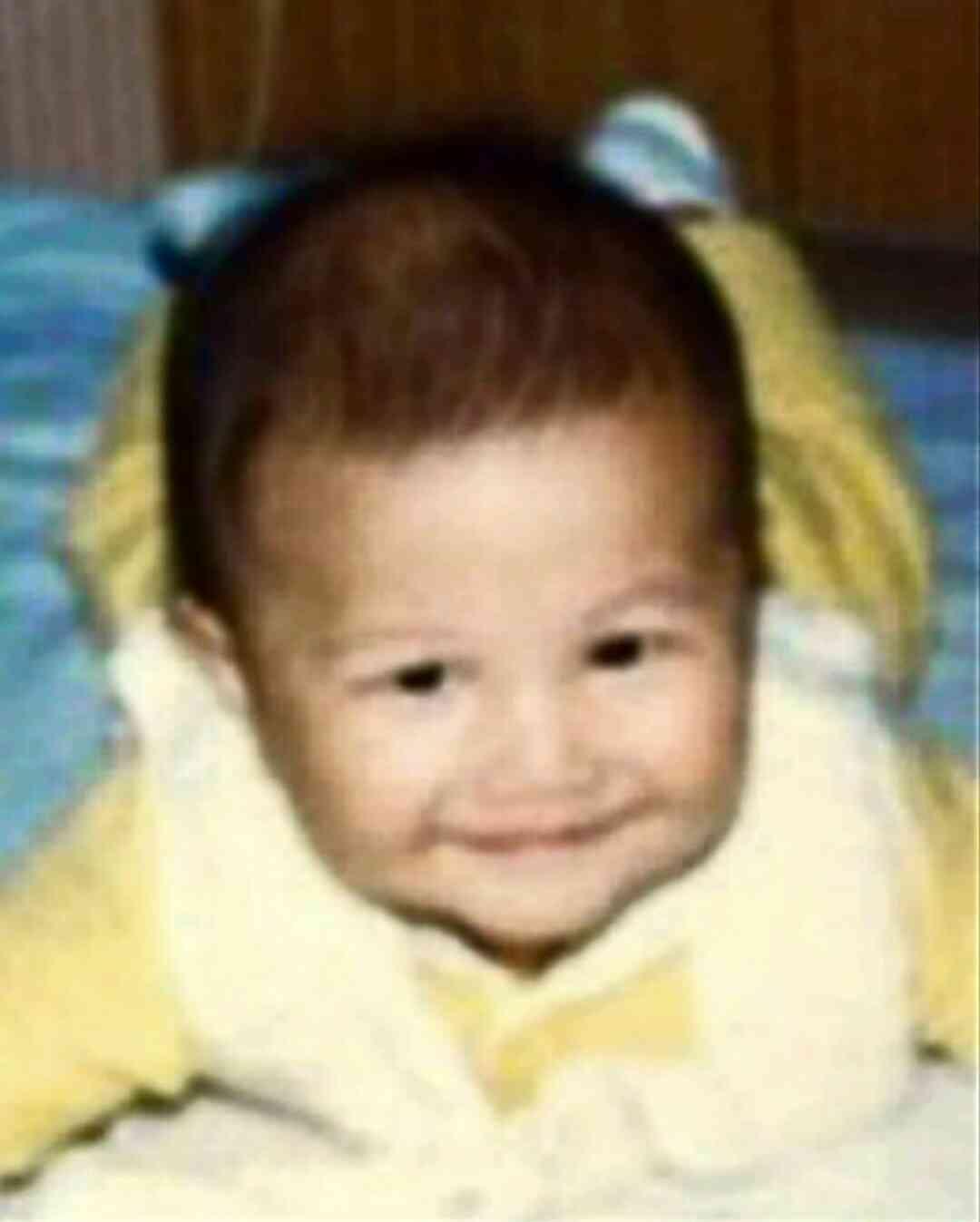 優しい瞳がそのまんま!EXILE・ATSUSHI、面影たっぷりな赤ちゃん写真を公開「変わってない!」「天使の笑顔」