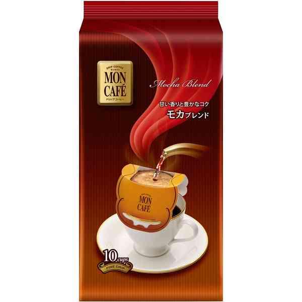 おすすめのドリップコーヒー