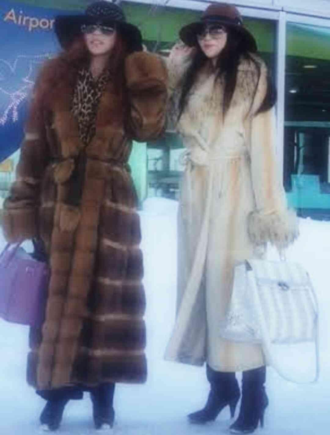 高いコートはやっぱり暖かいんですか?