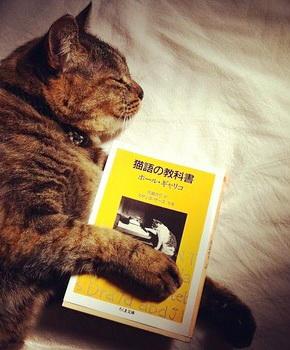 あなたにとって大切な一冊を教えてください。