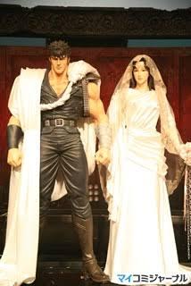 二人だけで結婚式