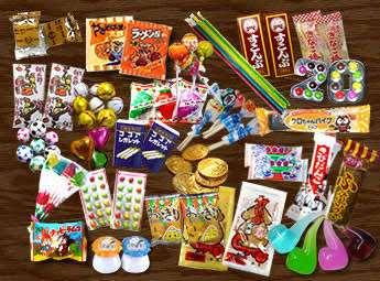 遠足のお菓子代について。