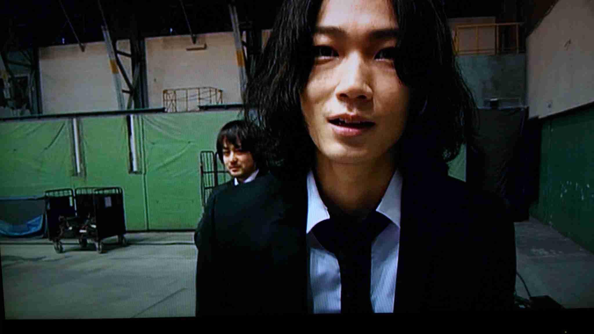 綾野剛が好きなんです★