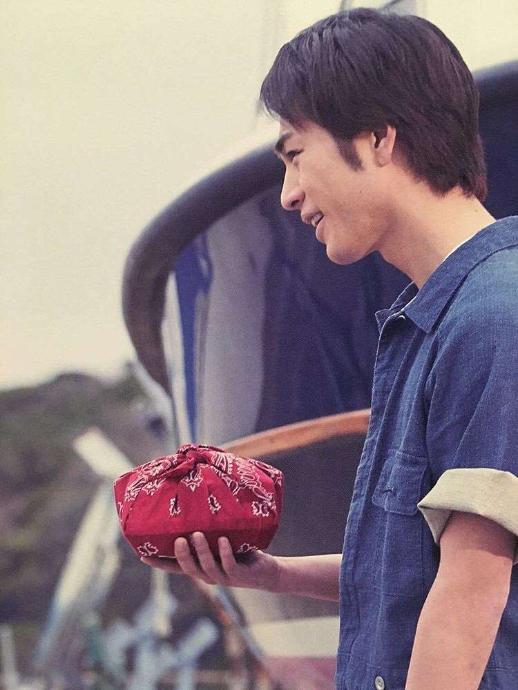 バレンタインチョコをあげたい男性芸能人