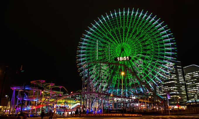 横浜のおすすめスポット