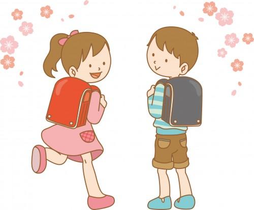 【子なし夫婦限定】姪っ子甥っ子の入学祝い
