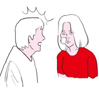 【ネタトピ】全く気がない男性に言い寄られたとき、向こうから嫌いになってもらう方法