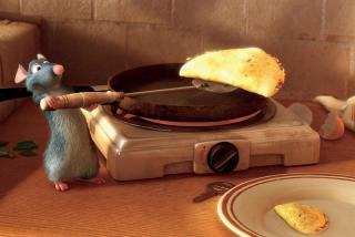 料理がしたくなる作品