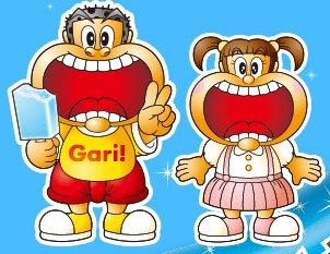「うまい棒」にまさかの妹キャラ「うまみちゃん」爆誕 丸っこい兄とは似ても似つかぬ人型ドジッ子美少女