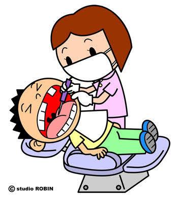 歯科衛生士の方いますか?