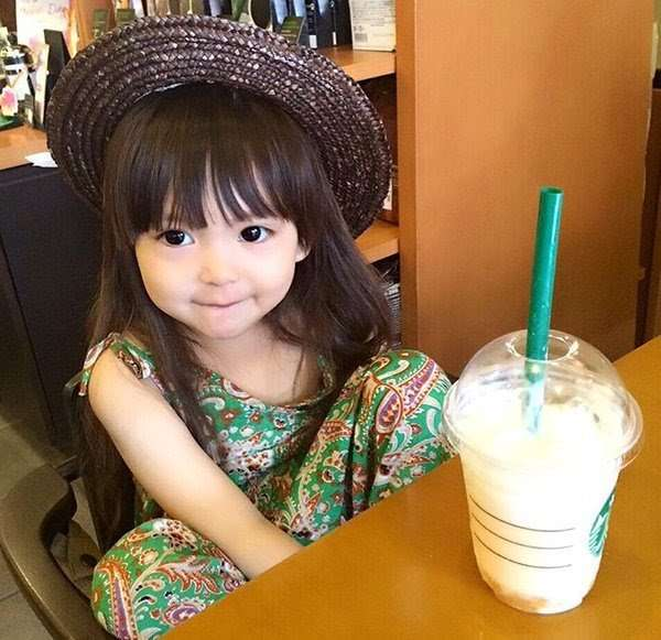 子供の可愛い所たくさん自慢してください!