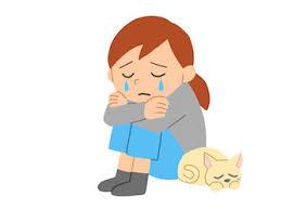 職場で泣いたこと、ありますか?