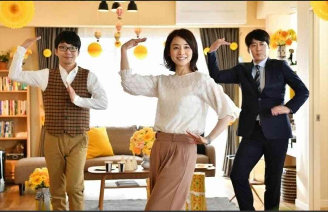 石田ゆり子、星野源ライブに参戦 「一緒に恋ダンスしたかった」と反響