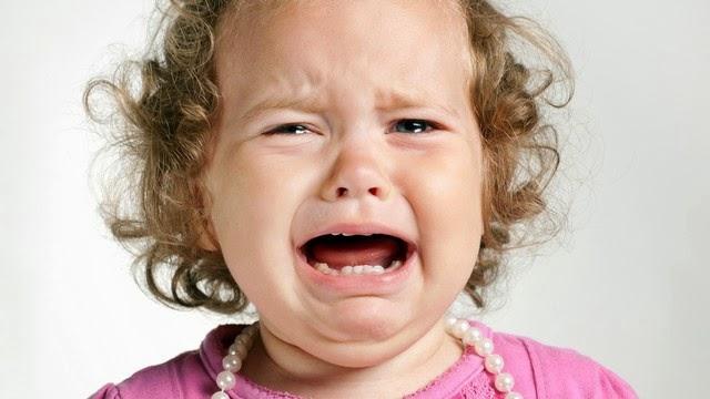 子育て中に泣いてしまったことありますか?