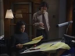 ドラマのワンシーンの画像を貼って作品名が分かったらプラスを押すトピpart2