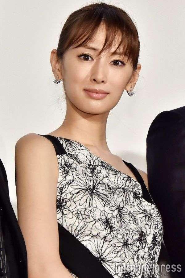 """台湾でも人気の""""軽熟女""""たち、「30代の日本人女優ランキング」 1位は北川景子"""