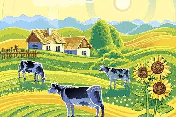 田舎のメリット