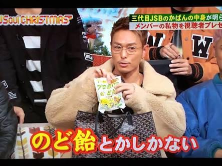 MAKIDAI、三代目JSBツアー復帰 事故後初のライブ