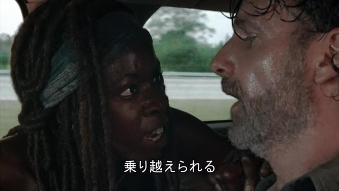 【実況・感想】ウォーキング・デッド シーズン7 第9話