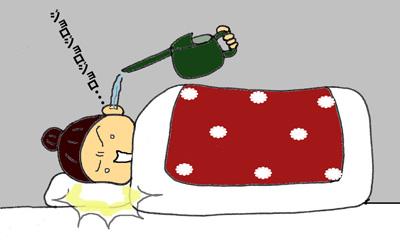 「ね」のつく画像を貼って寝るトピ