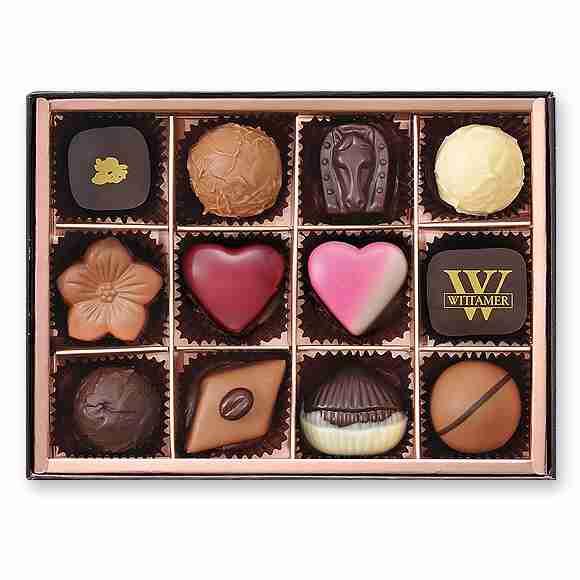 チョコレート苦手な人