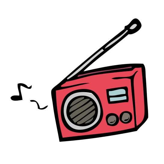 ラジオあるある
