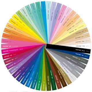 自分を色で表すと何色?