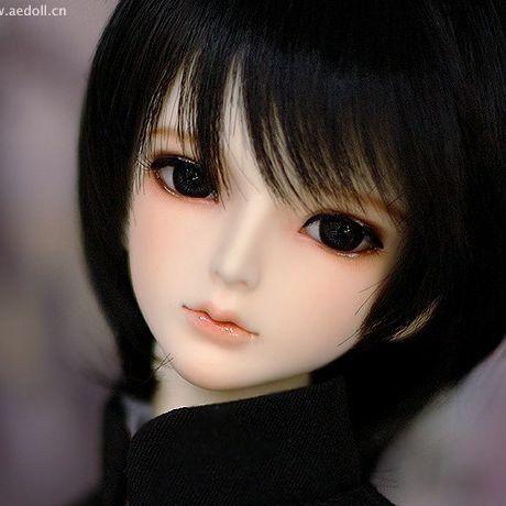 人形が好きな人