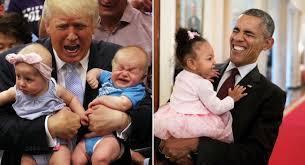 もう大統領じゃないオバマ氏、キャップを後ろにかぶりバカンス