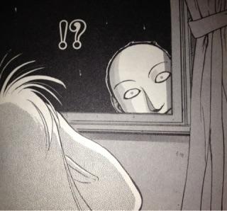 【漫画で怖かったシーン】