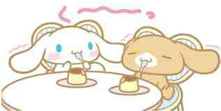 シナモロール好きが集まるトピ