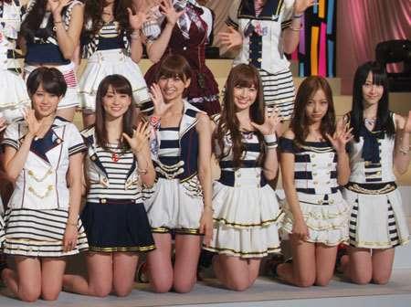 AKB48選抜総選挙 今年の開催地は沖縄