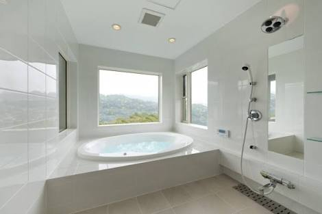 子供とお風呂に入るのは何歳まで?