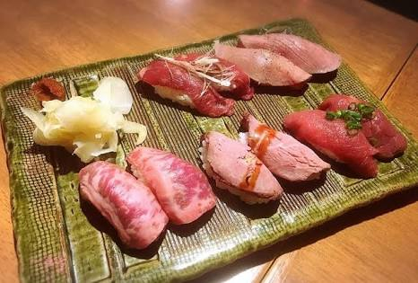 肉!肉!肉料理で埋め尽くすトピ