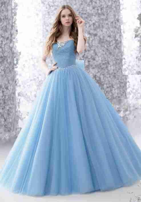 素敵なドレス♪