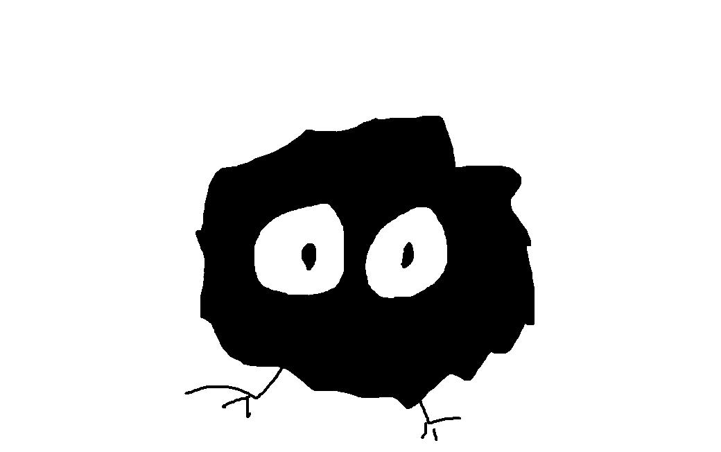 ジブリの好きなキャラクター