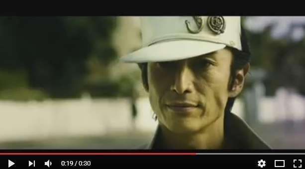 映画「ジョジョ」特報で杜王町の街並み公開、仗助や承太郎らも登場