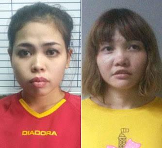 【金正男殺害事件】北朝鮮籍容疑者を釈放し送還へ=「証拠不十分」―マレーシア