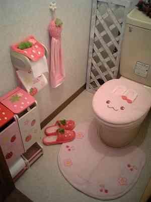 トイレマットについて