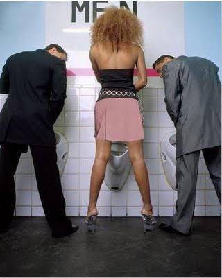 男のトイレ事情