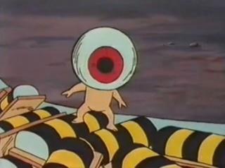 「ゲゲゲの鬼太郎」を語ろう
