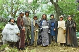 【実況、感想】NHK大河ファンタジー 精霊の守り人Ⅱ悲しき破壊神 9話