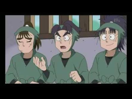 「忍たま乱太郎」好きあつまれー!