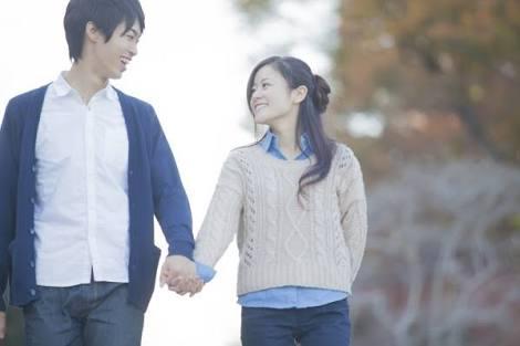 高校から付き合って結婚した方いますか?