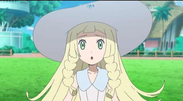 真似したいキャラクターの髪型