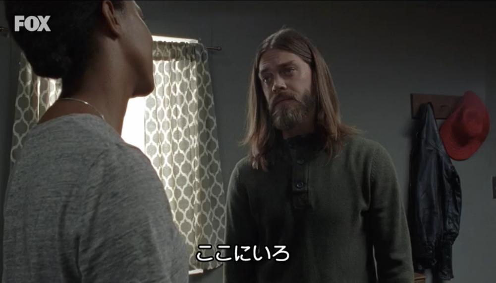 【実況・感想】ウォーキング・デッド シーズン7 第14話