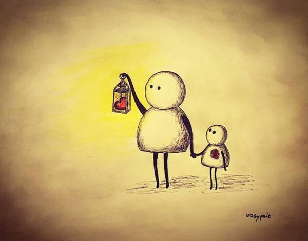 鬱で自殺までギリギリの私に癒し画像を下さい。